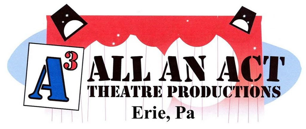 All an Act Theatre Productions Erie, PA