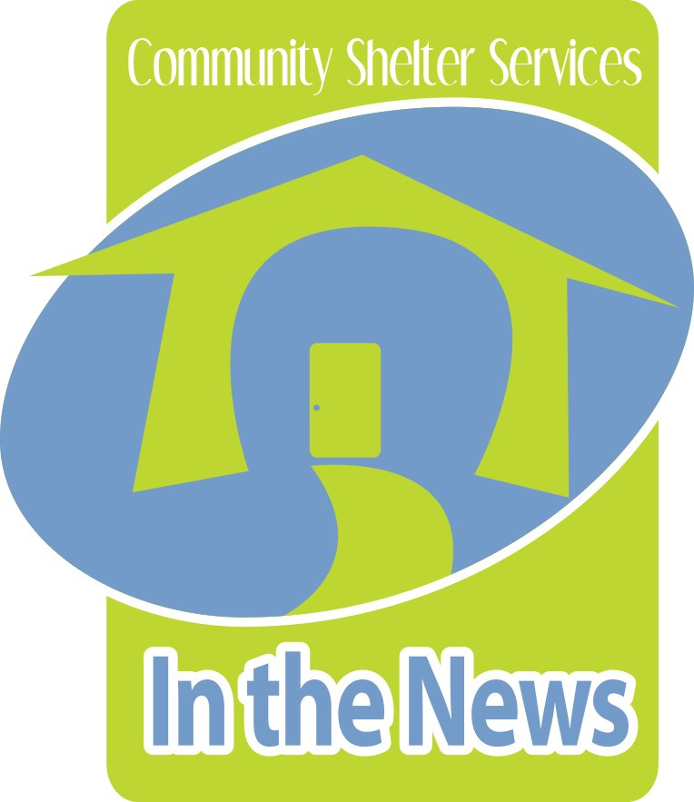 Community Shelter Services In The News