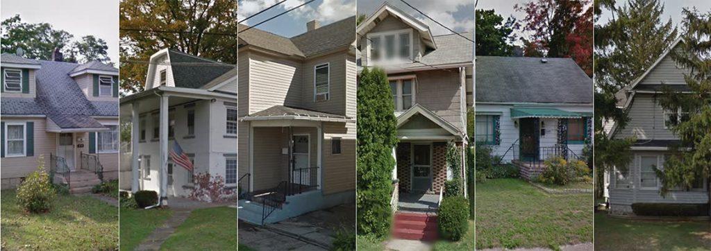 Permanent Housing Montage